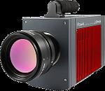 InfraTec ImageIR 10300 Telepített hőkamera