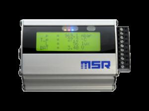 MSR 255 Sokcsatornás mérőrendszer