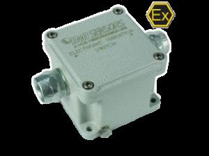 PCB 685B rezgéskapcsoló