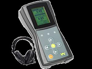VMI Viber-X3 rezgésmérő