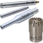 Mikrofonok (PCB, LD)