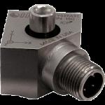 PCB 639A91 ipari gyorsulásérzékelő
