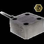 PCB EX611A00 ipari gyorsulásérzékelő