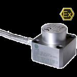 PCB EX619A11 ipari gyorsulásérzékelő