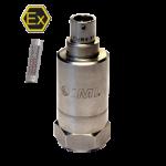 PCB EXTO641B31 ipari rezgéstávadó