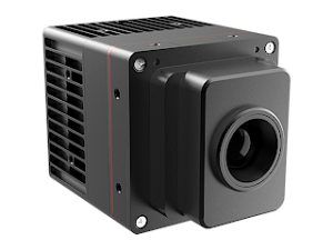 Guide IPT384 telepített hőkamera