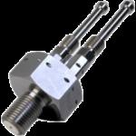 PCB 124B23 nyomásérzékelő