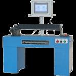 JP PHGS-5 ventilátorlapát kiegyensúlyozó gép