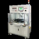 JP PRZD-5H automatikus kiegyensúlyozó gép