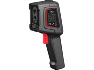 Guide T120 ipari hőkamera