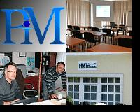 PIM Kft. cégbemutató