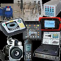 Műszaki felszereltségünk