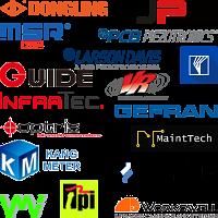Képviselt gyártócégek