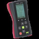 VMI Viber-X2-Pro rezgésmérő-adatgyűjtő