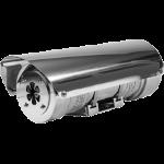 Workswell SAFETIS EX-proof robbanásbiztos telepített hőkamera